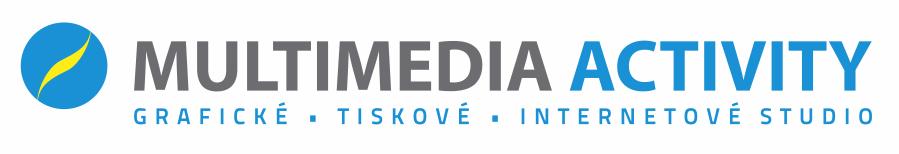 MULTIMEDIA-ACTIVITY.cz - logo
